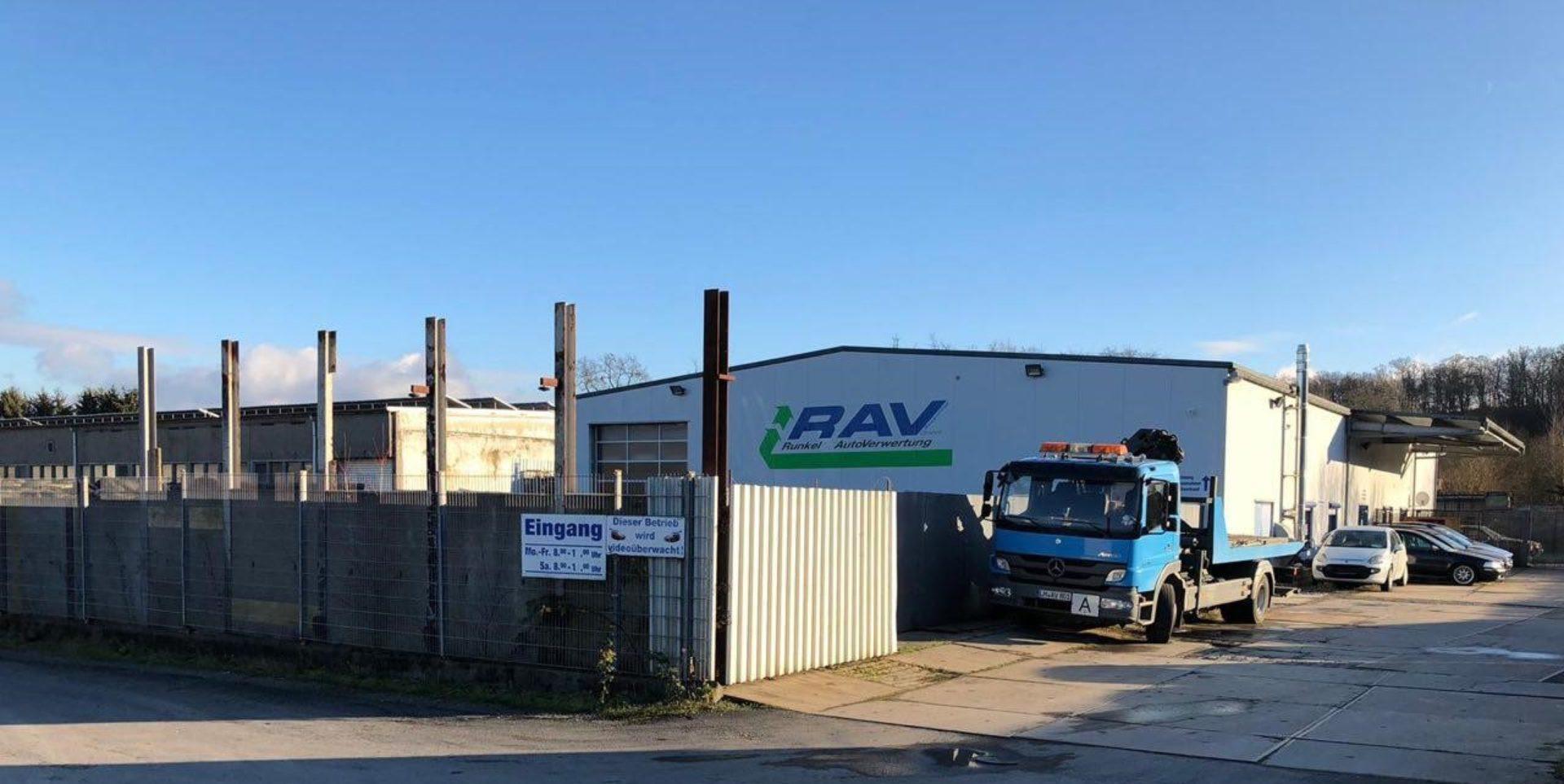 RAV-Recycling GmbH